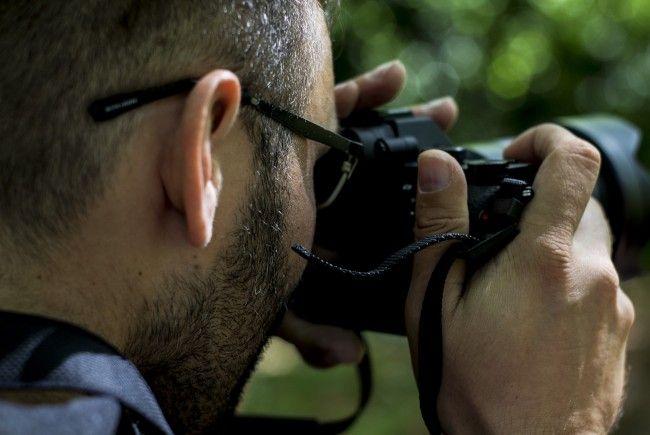 Beim Canon Testtag in Wien können Kameras samt Objektiven gratis ausprobiert werden.