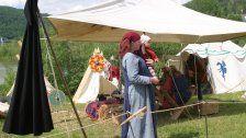 Mann feuerte Schüsse bei Mittelalterfest in NÖ ab